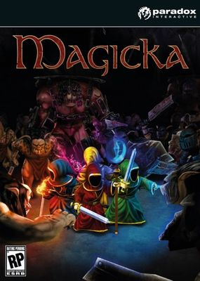 Magicka: The Other Side of the Coin   Цифровая версия