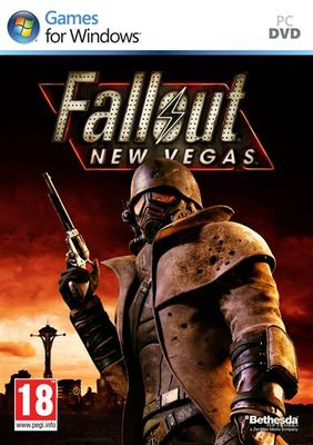 Fallout New Vegas Ultimate Edition (1С)    Цифровая версия