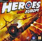 Heroes Over Europe DVD-Disk ( Руссобит)
