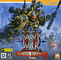 Warhammer 40000: Dawn of War 2 - Chaos Rising