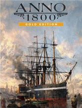 Anno 1800 Complete Edition 3 года Цифровая версия