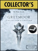 The Elder Scrolls Online: Greymoor Collector's  STEAM Цифровая версия
