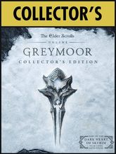 The Elder Scrolls Online: Greymoor Collector's Цифровая версия