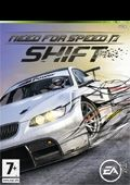 Need for Speed SHIFT (Steam)