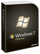 WINDOWS 7 SP1 ULTIMATE BUILD 7601.17514.101119-1850 RTM X64 RUSSIAN  (FINAL) DVD-Disk