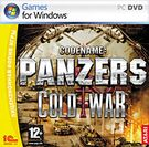 Codename: Panzers - Cold War DVD-Disk (1C)