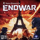 Tom Clancy's EndWar DVD-Disk v1.000 (Руссобит-М)