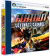 FlatOut Ultimate Carnage DVD-Disk (Бука)