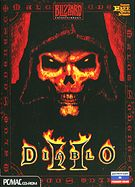 Diablo 2 +Diablo 2: Lord of Destruction Цифровая версия ENG