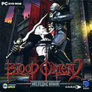Наследие Каина: Blood Omen 2 DVD-Disk (ND)