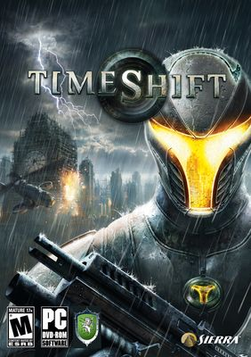 TimeShift DVD-Disk (СофтКлаб)