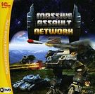 Massive Assault Network 2 DVD-Disk (1C)