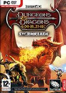 Dungeons and Dragons Online Catacombs Starter Pack ADD-ON ENG