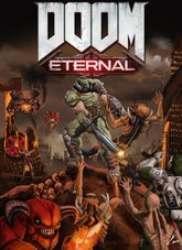 DOOM Eternal Deluxe Edition (PC)   Цифровая версия