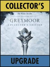 The Elder Scrolls Online: Greymoor Collector's  UPGRADE Цифровая версия