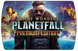 Age of Wonders: Planetfall  Premium Edition Цифровая версия