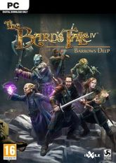 The Bard's Tale 4: Barrows Deep Premium Edition Цифровая версия