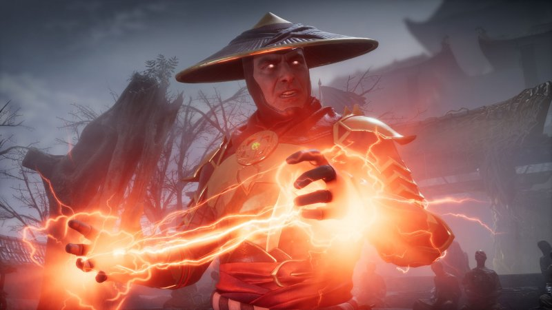 Mortal Kombat 11 Aftermath (PC)