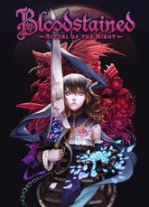 Bloodstained: Ritual of the Night Цифровая версия