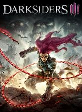 "Darksiders (1+2+3) Blades & Whip Franchise Pack   (ЕРИП ""Расчет"", Visa, MasterCard, Webmoney)   Цифровая версия"