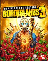 Borderlands 3 Super Deluxe Edition  Цифровая версия