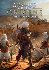 Assassins Creed: Истоки ( Assassins Creed: Origins ) (PC)
