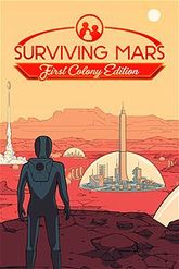 Surviving Mars: First Colony Edition    Цифровая версия