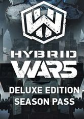 Hybrid Wars Deluxe Edition + Season Pass     Цифровая версия