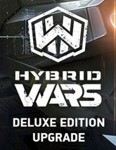 Hybrid Wars Deluxe Edition Upgrade     Цифровая версия