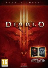 Diablo 3  Battle Chest (Diablo 3+Diablo 3: Reaper of Souls) Русская Цифровая версия