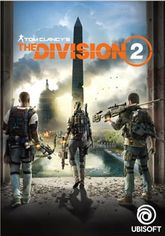 TOM CLANCY'S THE DIVISION 2 (PC) Цифровая версия
