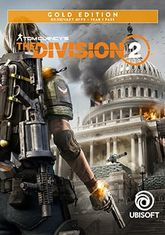 TOM CLANCY'S THE DIVISION 2 GOLD (PC) Цифровая версия