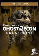 Tom Clancy's Ghost Recon Breakpoint Gold Edition Цифровая версия