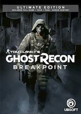 Tom Clancy's Ghost Recon Breakpoint Ultimate Цифровая версия