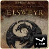 The Elder Scrolls Online: Elsweyr (Steam)  Цифровая версия