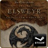 The Elder Scrolls Online: Elsweyr Collector's Edition (Steam)  Цифровая версия