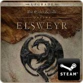 The Elder Scrolls Online: Elsweyr Upgrade (Steam)  Цифровая версия