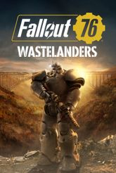 Fallout 76: Wastelanders ADD-ON  (Steam)  Цифровая версия