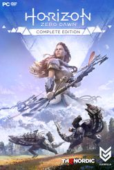 Horizon Zero Dawn Complete Edition (PC)  Цифровая версия