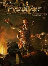 The Bards Tale 4: Barrows Deep (PC)