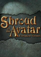 Shroud of the Avatar: Forsaken Virtues    Цифровая версия
