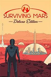 Surviving Mars: Digital Deluxe Edition    Цифровая версия