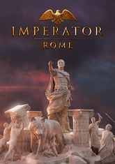 Imperator: Rome Deluxe Edition  Цифровая версия