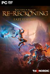 Kingdoms of Amalur: Re-Reckoning - FATE EDITION  Цифровая версия