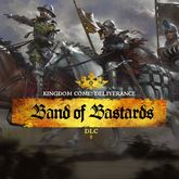 Kingdom Come: Deliverance – Band of Bastards ADD-ON Цифровая версия