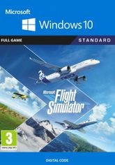 Microsoft Flight Simulator (Win10)  Цифровая версия