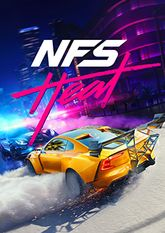 Need for Speed Heat для PC Цифровая версия