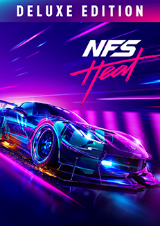 Need for Speed Heat DELUXE для PC Цифровая версия