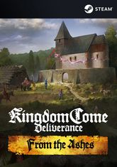 Kingdom Come: Deliverance – From the Ashes ADD-ON    Цифровая версия