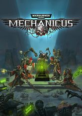 Warhammer 40,000: Mechanicus (PC)